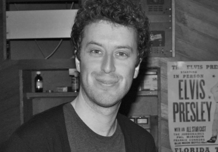 Adrian Deutsch on SoundBetter