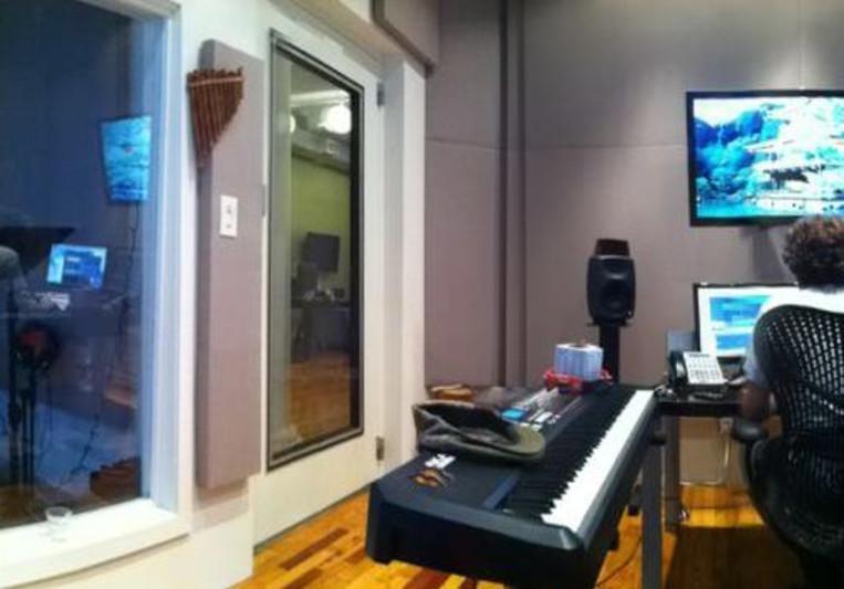 Hugh Wilson on SoundBetter