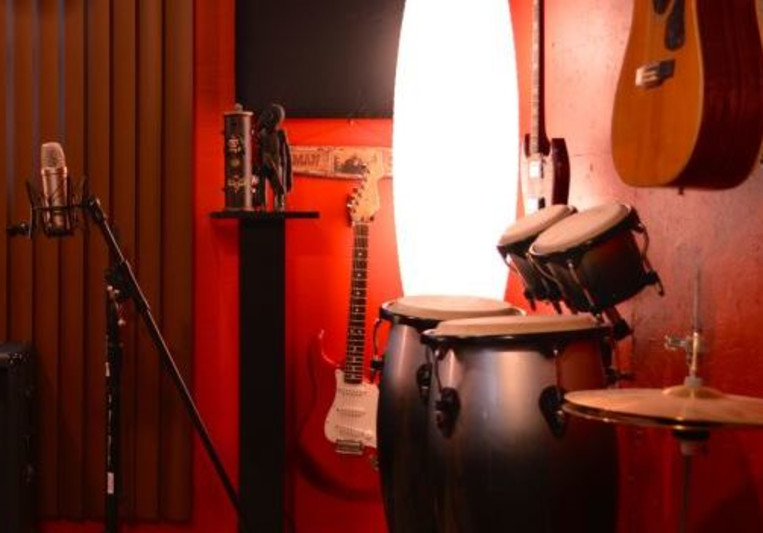 The Red Room Recording Studio on SoundBetter
