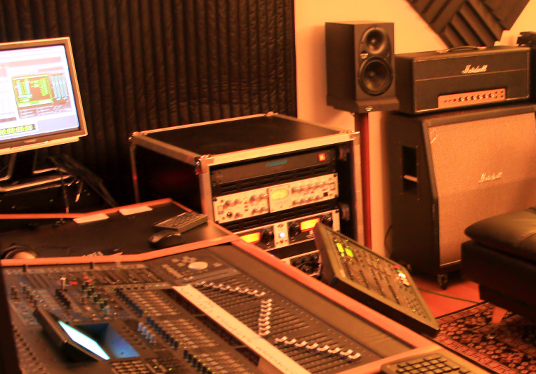 Tool Shed Studios on SoundBetter
