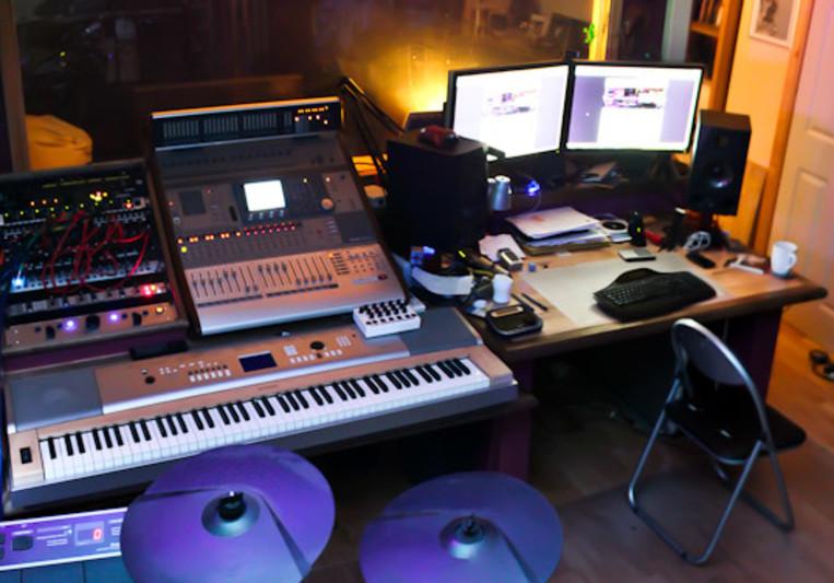 Dave Boulden on SoundBetter