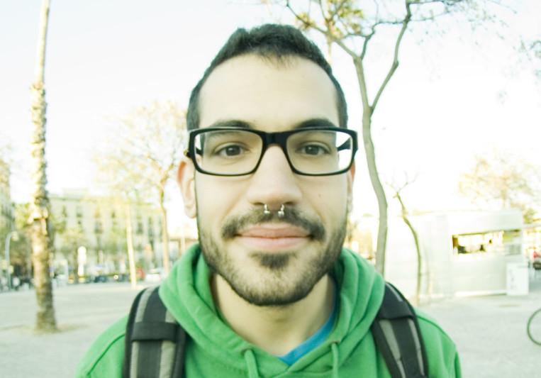 Berto Forteza on SoundBetter