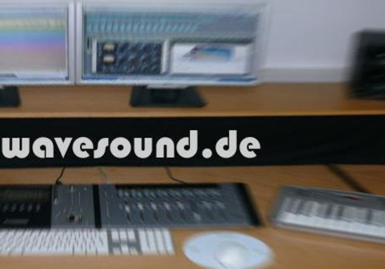 Wavesound Music & Media on SoundBetter
