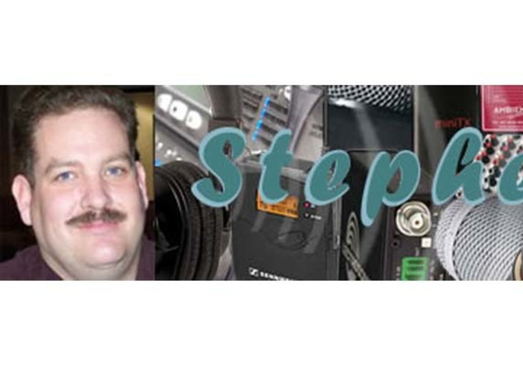Stephen LaFon on SoundBetter