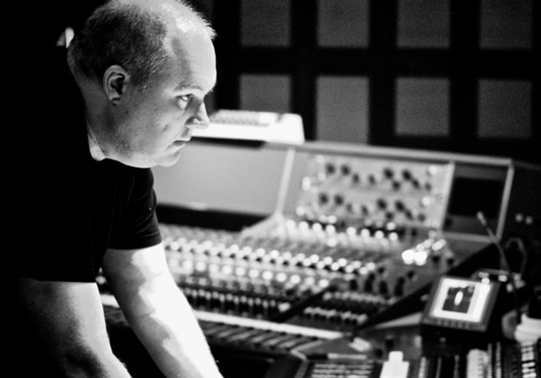 Jay Baumgardner on SoundBetter