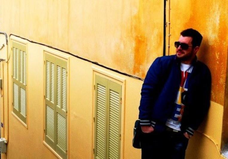 Chris Zantioti on SoundBetter