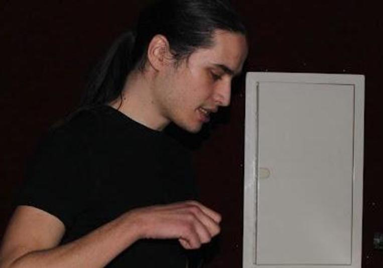 Athanasios NASD on SoundBetter