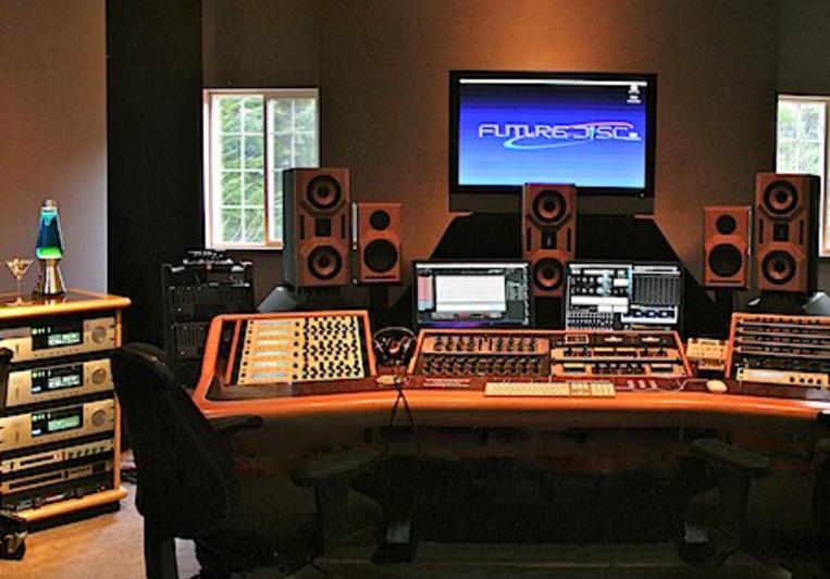Future Disc LLC on SoundBetter
