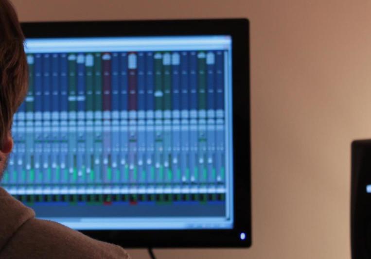 Nick Warters - Music Producer on SoundBetter
