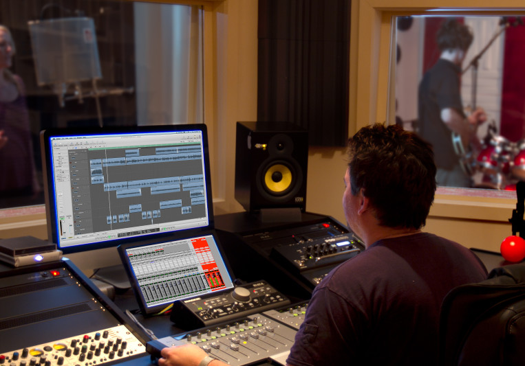 Bounce Recording Studios Melbourne on SoundBetter