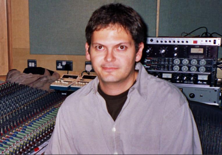 Raúl Cuevas on SoundBetter