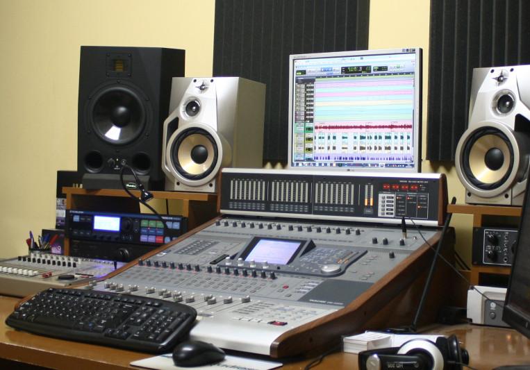 BCNStudios on SoundBetter