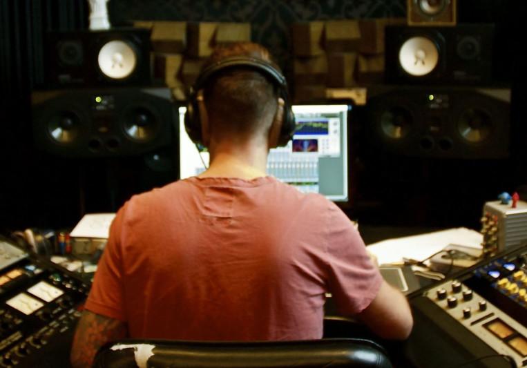 Huub Reijnders on SoundBetter