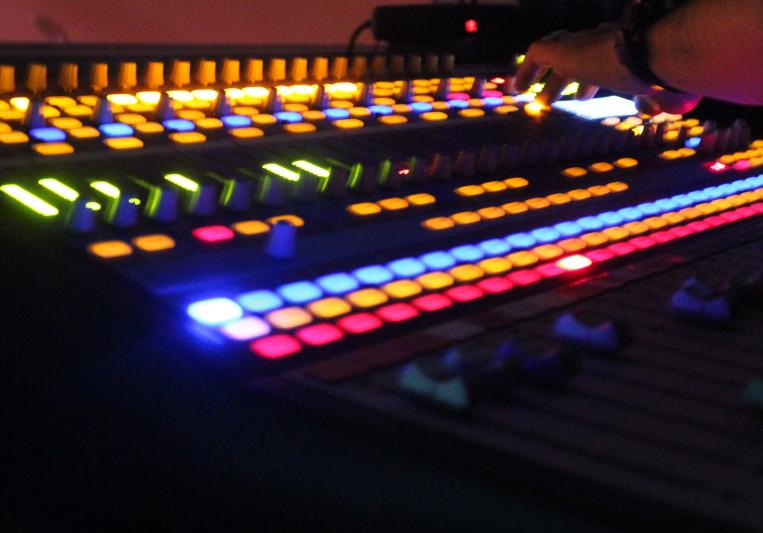 Inverse Studios on SoundBetter