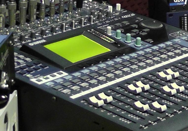 Projektstudio Audiorecord on SoundBetter