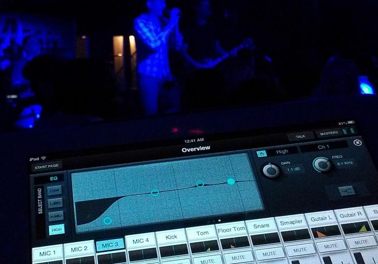 Matthew Polashek on SoundBetter