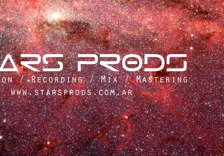 Stars Prods on SoundBetter