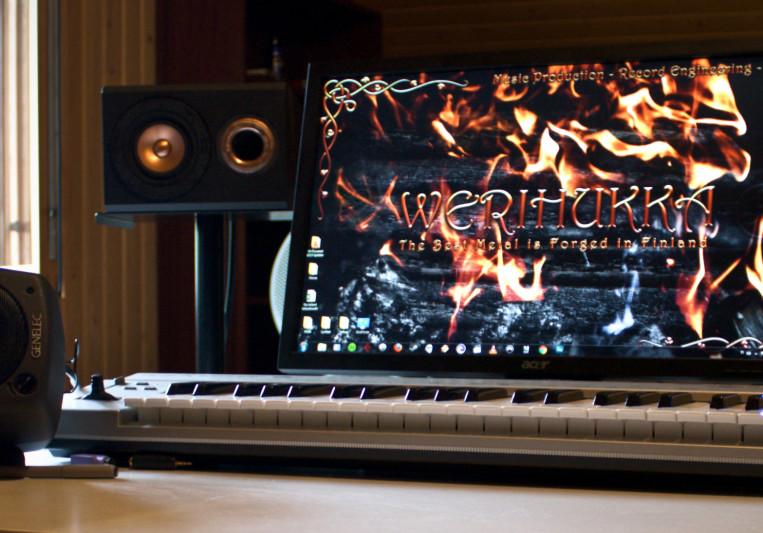 Juha-Matti Koppelomäki on SoundBetter