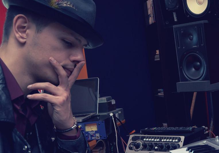 Soundskillz on SoundBetter