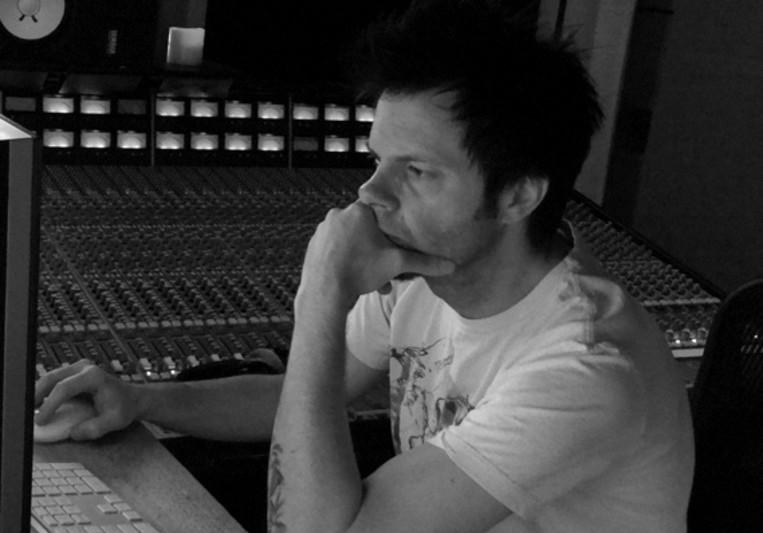 Justin Hersh on SoundBetter