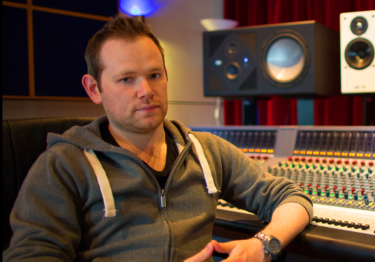 Dean McCarthy on SoundBetter