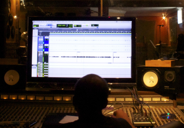 Pablo Acuña on SoundBetter