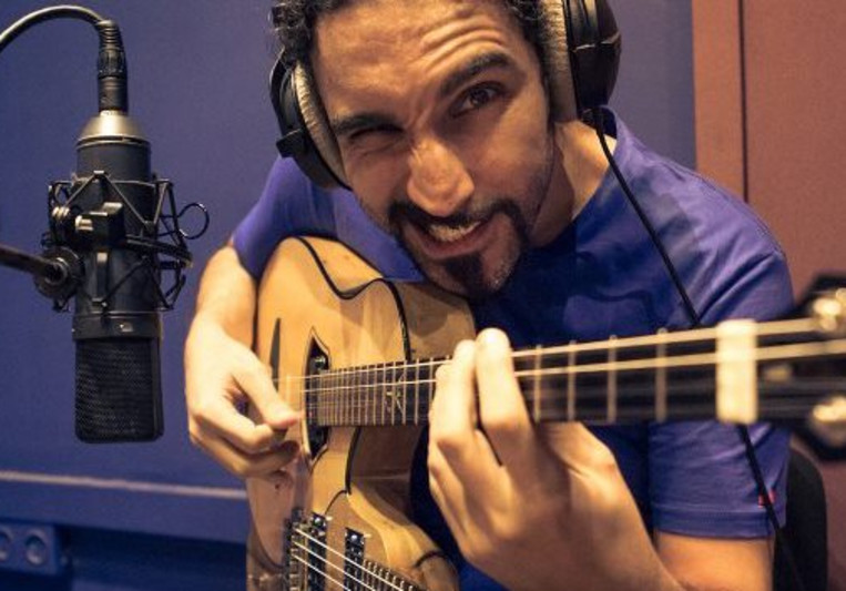 Yossi Sassi on SoundBetter