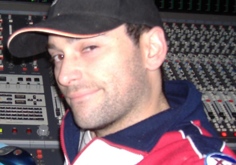 Antonio Beleña on SoundBetter