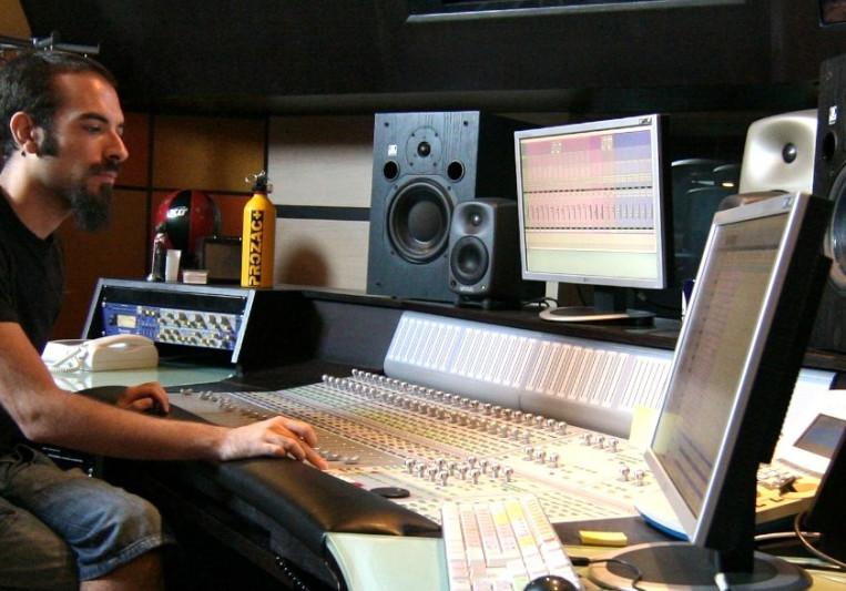 Stefano Giungato on SoundBetter