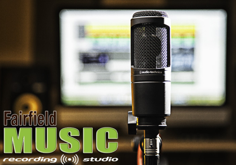 Fairfield Music on SoundBetter