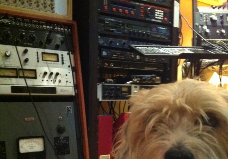 Ted Krotkiewski on SoundBetter