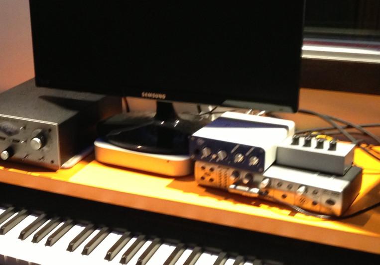 Felipe - Bossa on SoundBetter