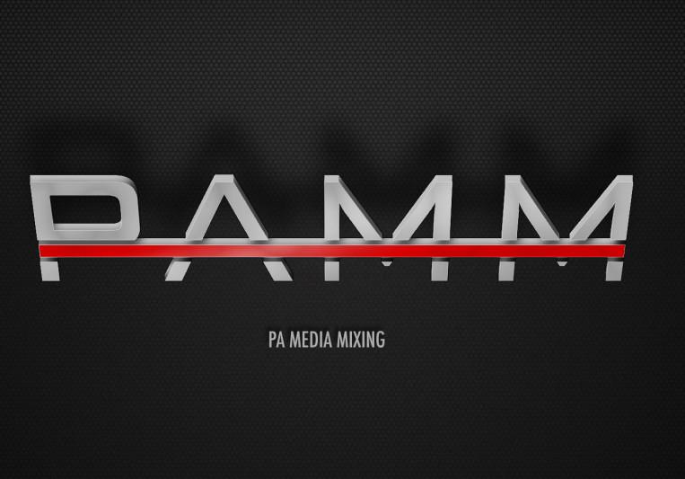 PAMM on SoundBetter