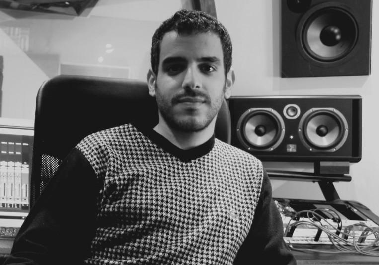 Shai Mantzur on SoundBetter