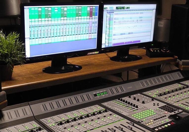 ATON STUDIO INNSBRUCK on SoundBetter