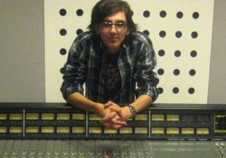 Antonio Montes Pinos on SoundBetter