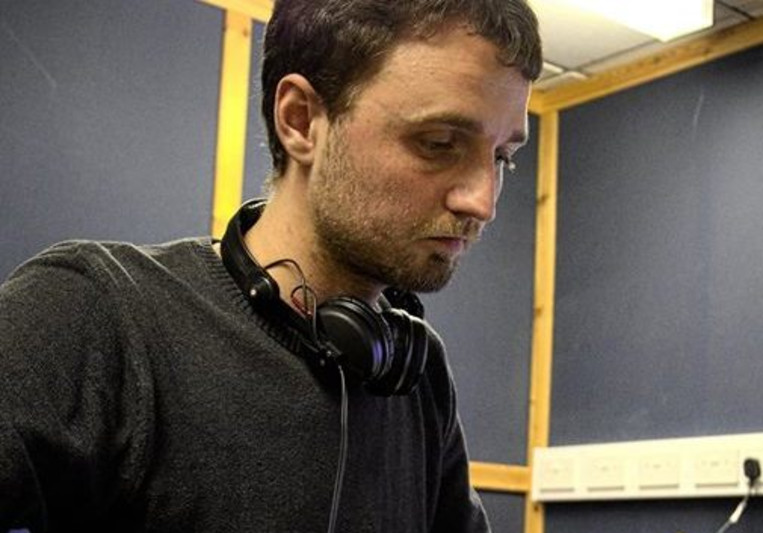 Lukas Kuba on SoundBetter