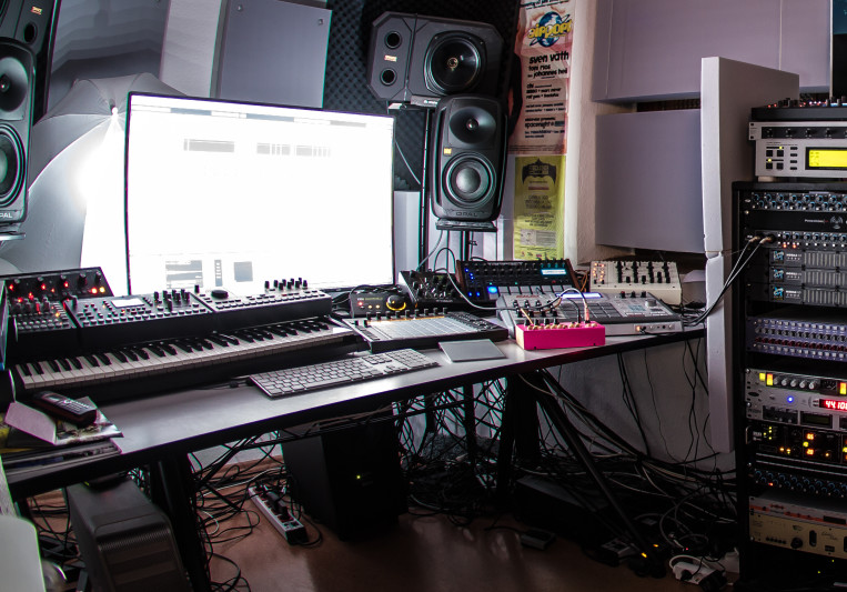 Schmahlmedia.de on SoundBetter
