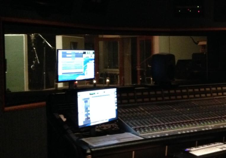 Josh Sarles on SoundBetter