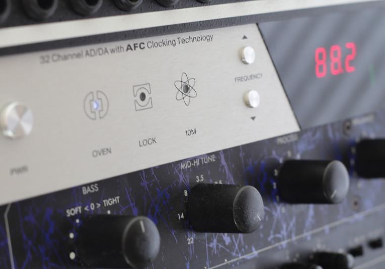 Sclosa Post Audio on SoundBetter