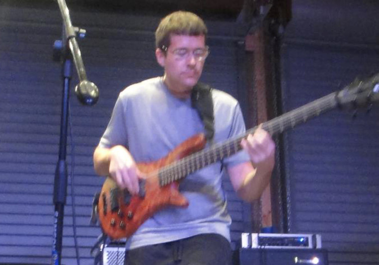 Alex Ford, Bassist on SoundBetter