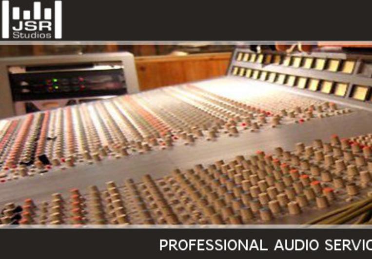 John Schwab Recording (JSR) Studios on SoundBetter