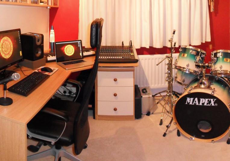 Rich Coomber Audio on SoundBetter