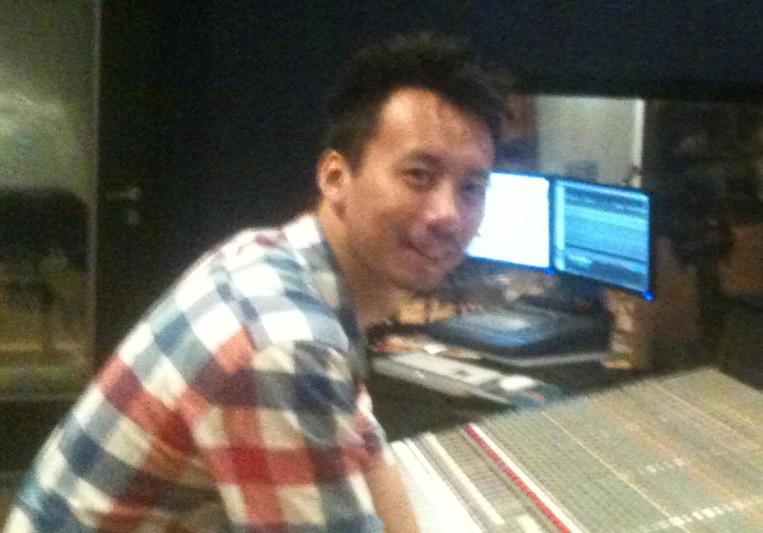 Steven Chen on SoundBetter