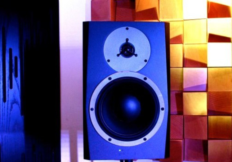 Master Sonixx Audio on SoundBetter