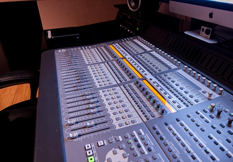 Brad Weeks on SoundBetter
