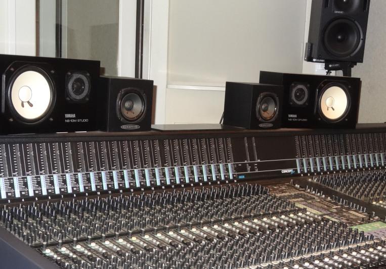 Michael Denten/Infinite Studios on SoundBetter