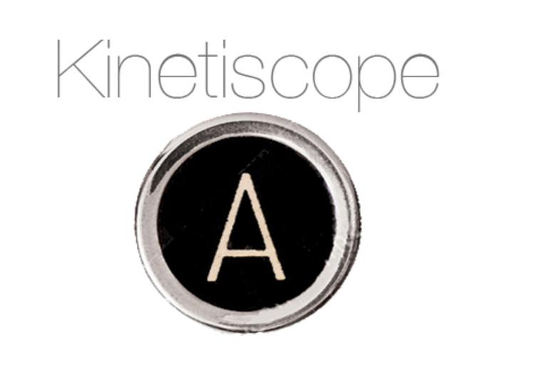 Kinetiscope Audio on SoundBetter