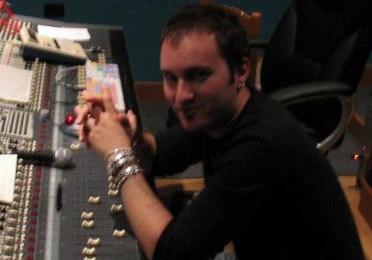 Gianni Appicciafuoco on SoundBetter