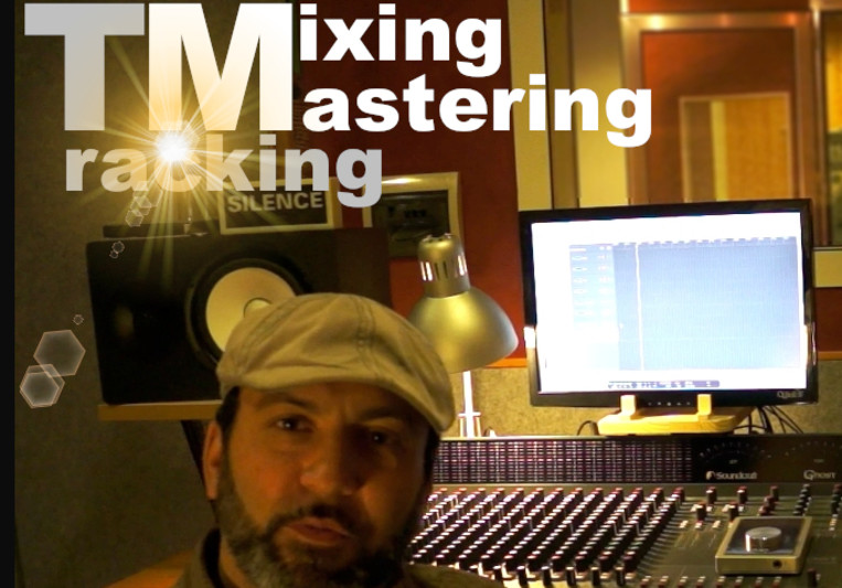 Beppe Massara on SoundBetter